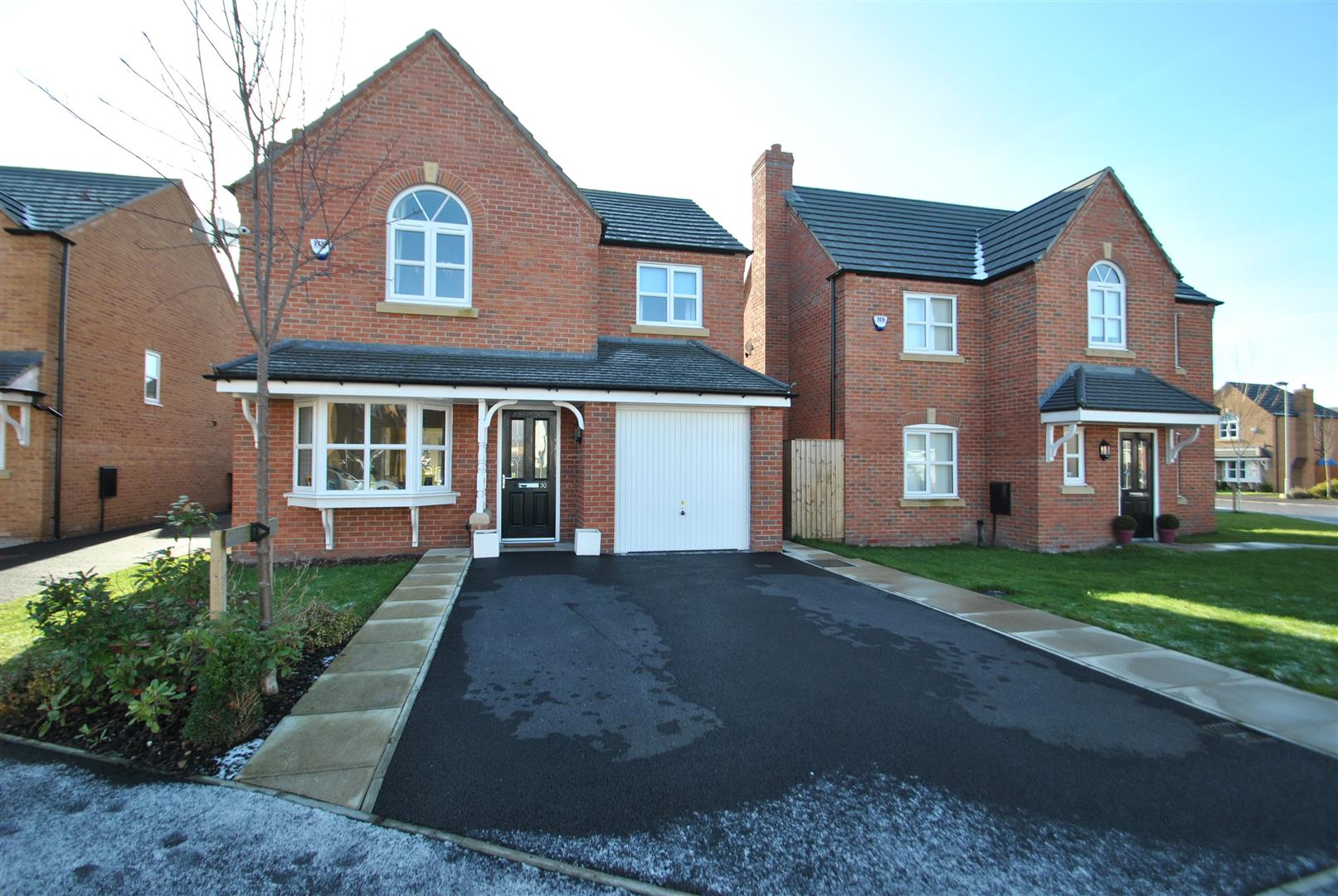 4 Bedrooms Detached House for sale in Steers Close, LATCHFORD,Warrington, WA4
